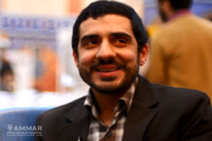 "Hossein Darabi Director of the most popular film ""The Gas Regulator"""